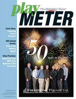 Play Meter Magazine Feb 2015